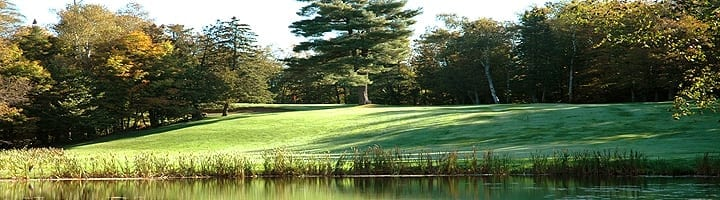 Hotel lac carling Club et parcours de golf Laurentides Lachute Trou #3 photo