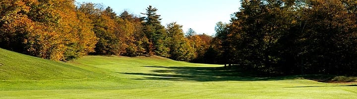 Hotel lac carling Club et parcours de golf Laurentides Lachute Trou #6 photo