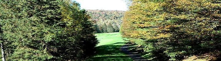 Hotel Lac Carling Club et parcours de golf Laurentides Lachute Trou #7 photo