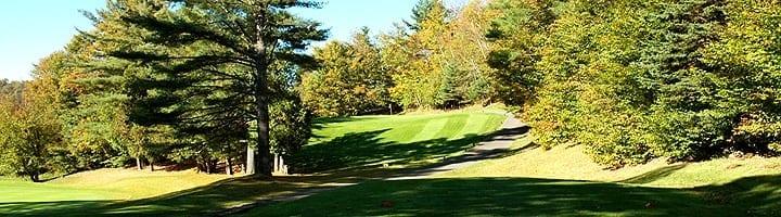 Hotel lac carling Club et parcours de golf Laurentides Lachute Trou #15 photo