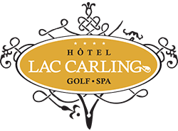 HOTEL DU LAC CARLING Mobile Logo